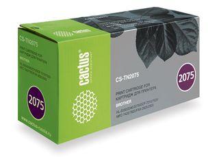 Совместимый картридж Cactus CS-TN-2075