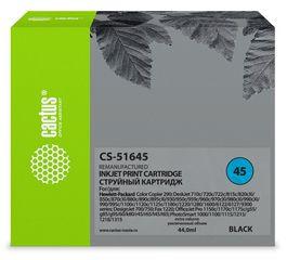 Совместимый картридж Cactus CS-45 51645AE