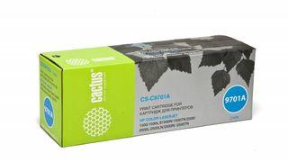 Совместимый картридж Cactus CS-C9701A