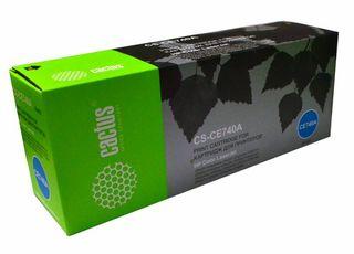 Совместимый картридж Cactus CS-CE740A 307A