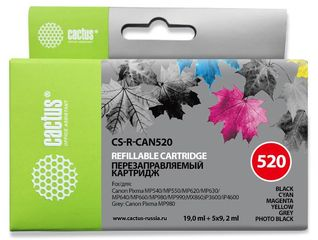 Совместимый картридж Cactus CS-44315324