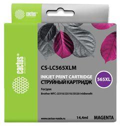 Совместимый картридж Cactus CS-LC565XLM