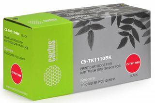 Совместимый картридж Cactus CS-TK-1110