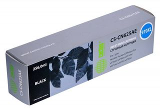 Совместимый картридж Cactus CS-970XL Bk CN625AE