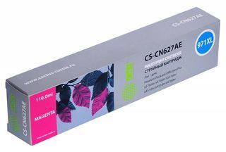 Совместимый картридж Cactus CS-971XL M CN627AE