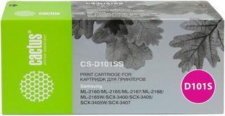 Совместимый картридж Cactus CS-MLT-D101S