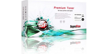 Совместимый фотобарабан SuperFine KX-FAD422A