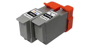 Набор совместимых картриджей BCI-24BkCl 6881A051