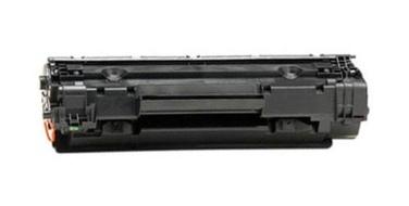 Совместимый картридж Canon 725 3484B002 черный