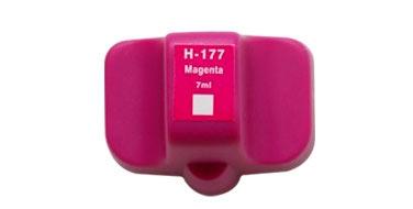 Оригинальный картридж 177 M C8772HE