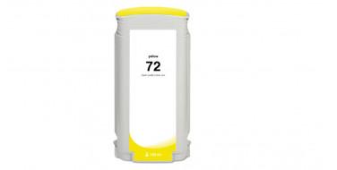 Совместимый картридж HP 72Y C9373A желтый