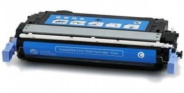 Оригинальный картридж CB401A 642C