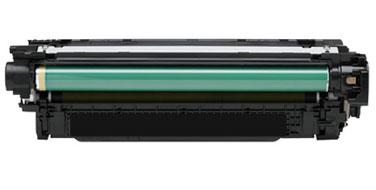 Оригинальный картридж CE250X 504X