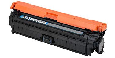 Оригинальный картридж CE271A 650C