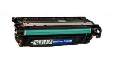 Оригинальный картридж CE341A 651C