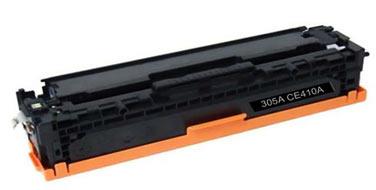 Оригинальный картридж CE410A 305A