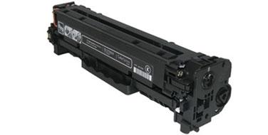 Оригинальный картридж CE410X 305X