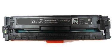 Оригинальный картридж CF210A 131A