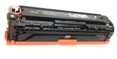 Оригинальный картридж CF210X 131X