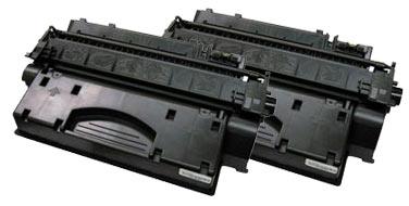 Двойная уп. картриджей CF280XF