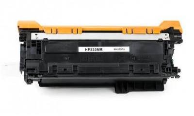 Оригинальный картридж CF333A 654M