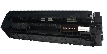 Оригинальный картридж CF400X №201X