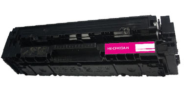 Оригинальный картридж CF403A №201A