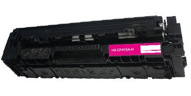 Оригинальный картридж CF403X №201X