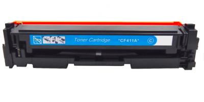 Оригинальный картридж CF411A