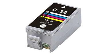 Оригинальный картридж CLI-36
