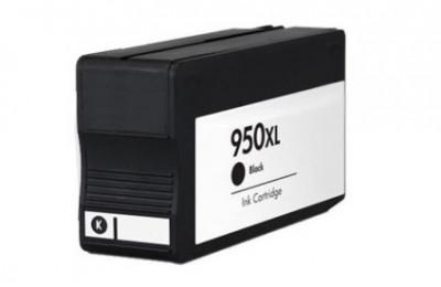 Оригинальный картридж 950XL Bk CN045AE
