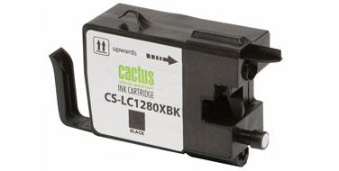 Оригинальный картридж LC-1280XLBK