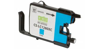 Оригинальный картридж LC-1280XC