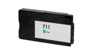 Оригинальный картридж 711C CZ130A