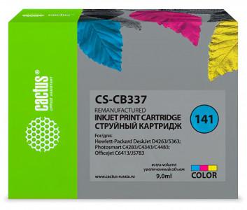 Совместимый картридж Cactus CS-141 CB337HE