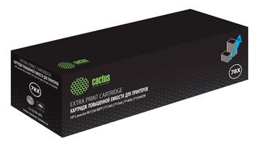 Совместимый картридж Cactus CS-CE278X