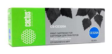 Совместимый картридж Cactus CS-CE320A 128A