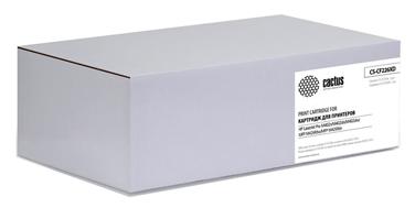 Двойная уп. совместимых картриджей Cactus CF226XF 26XF