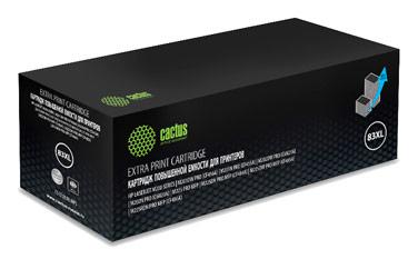 Совместимый картридж Cactus CS-CF283XL 83XL