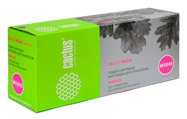 Совместимый картридж Cactus CS-CLT-M504S M504S