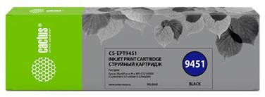 Совместимый картридж Cactus CS-T9451 C13T945140