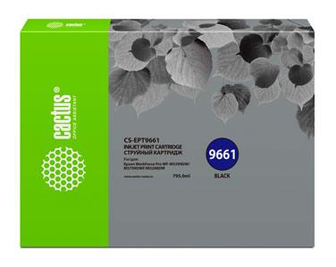 Совместимый картридж Cactus CS-T9661 C13T966140