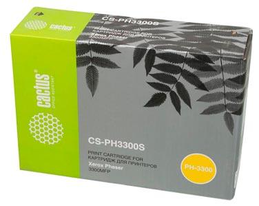 Совместимый картридж Cactus CS-106R01411