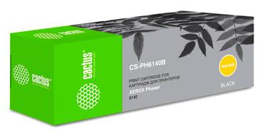 Совместимый картридж Cactus CS-106R01484