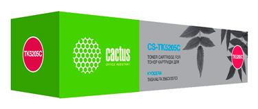 Совместимый картридж Cactus CS-TK-5205C