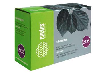 Совместимый картридж Cactus CS-TN-2135