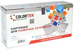 Совместимый картридж Colortek CE505A