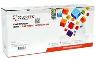 Совместимый картридж Colortek TN-2375