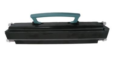 Совместимый картридж LEXMARK E250A11E черный