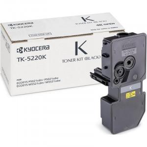 Оригинальный картридж TK-5220BK